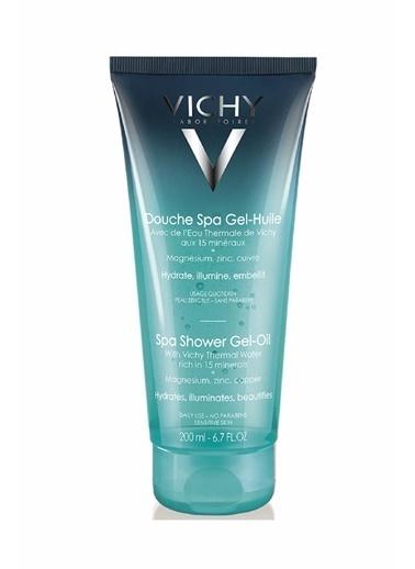 Vichy Parfüm Duş Jeli Renksiz